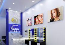 Thiết kế thi công Spa với 4 phong cách thu hút khách nhất hiện nay