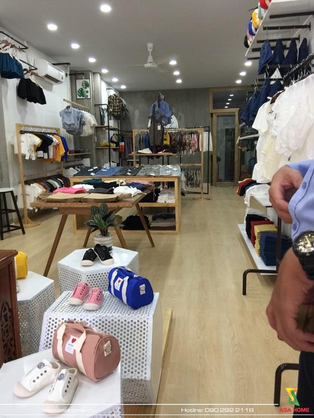Shop thời trang trẻ em Chuê Chuê