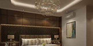 Thiết kế nội thất nhà phố cao cấp