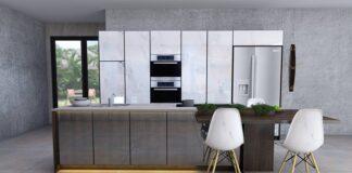 Tủ nhôm kính cao cấp bền, chắc, có giá thành rẻ và giá trị thẩm mỹ cao