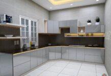 Tủ bếp nhôm hoàn toàn miễn nhiễm với kiến, mối mọt và các sinh vật phá hoại khác